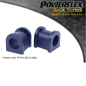 Preview: Powerflex für Lotus Elise Series 2 Stabilisator vorne 22.2mm PFF34-203-22.2BLK Black Series