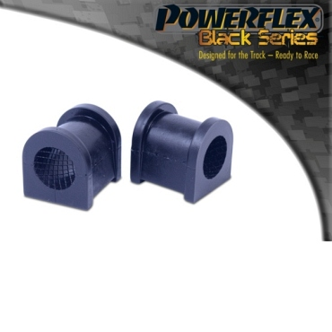 Powerflex für Lotus Elise Series 1 Stabilisator vorne 19mm PFF34-203-19BLK Black Series